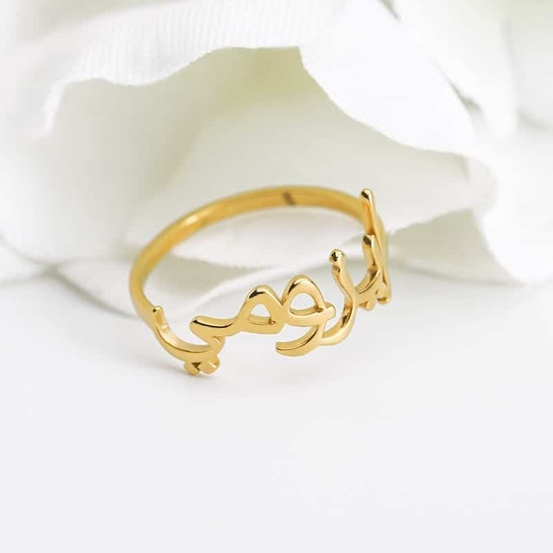 Islamic-Ring-Custom-Arabic-Rings-For-Women-Men-Anillos-Arabe-Bague-Prenom-Personalized-Letters-Name-Ring-1